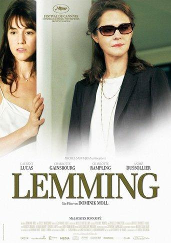 Lemming stream
