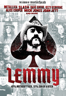 Lemmy stream