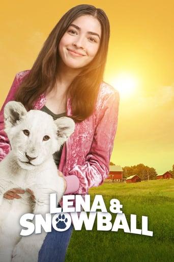Lena & Snowball Stream