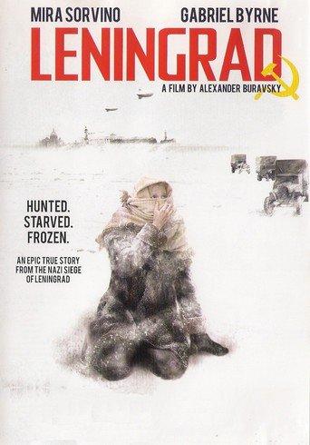 Leningrad stream