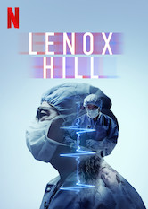Lenox Hill Stream