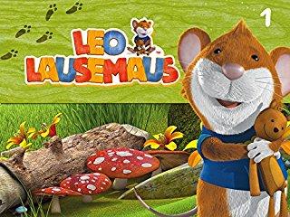Leo Lausemaus - stream