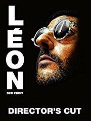 Léon - Der Profi (Director's Cut) Stream