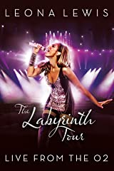 Leona Lewis: The Labrynth Tour - Live from O2 stream