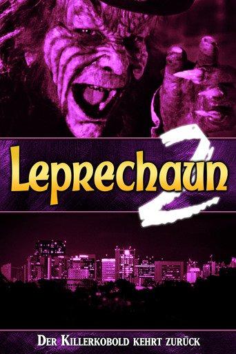 Leprechaun 2 Stream