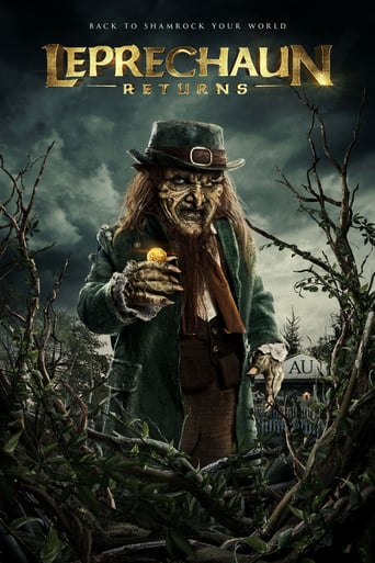 Leprechaun Returns stream