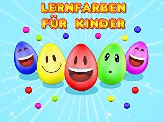 Lernfarben für Kinder Stream