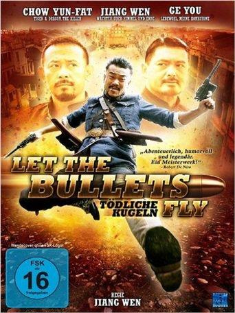 Let the Bullets fly - Tödliche Kugeln Stream
