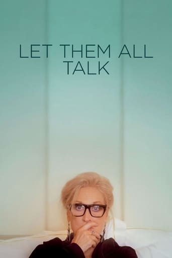 Let Them All Talk Stream