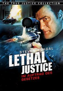 Lethal Justice - Im Auftrag des Gesetzes stream