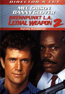 Lethal Weapon 2 - Brennpunkt L.A. (Directors Cut) Stream