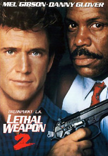 Lethal Weapon 2 - Brennpunkt L.A. stream