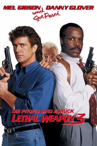 Lethal Weapon 3 - Die Profis sind zurück stream