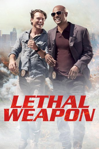 Lethal Weapon stream