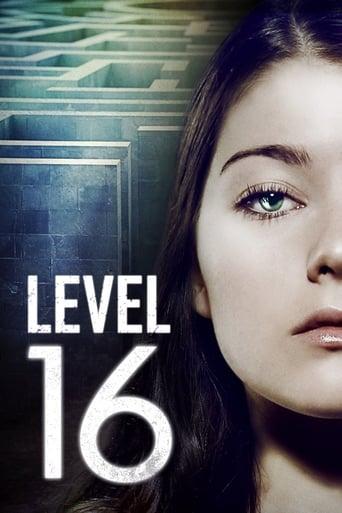 Level 16 Stream