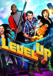 Level Up stream
