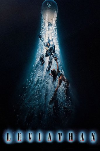 Leviathan stream