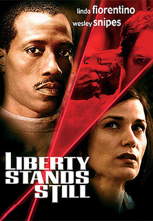 Liberty Stands Still - stream