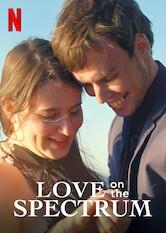 Liebe im Spektrum Stream