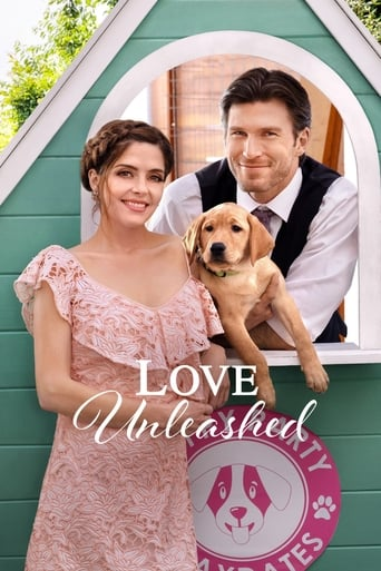 Liebe mit Herz und Hund Stream