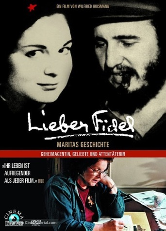 Lieber Fidel - Maritas Geschichte stream