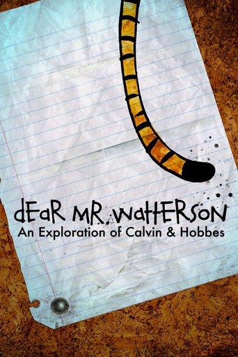 Lieber Mr. Watterson (Dear Mr. Watterson) stream