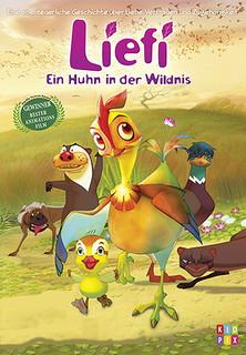 Liefi - Ein Huhn in der Wildnis - stream