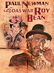 Life and Times of Judge Roy Bean, The stream