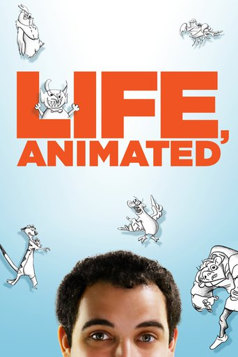 Life, Animated Stream
