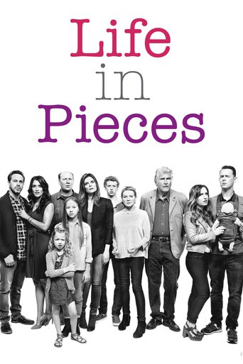 Life in Pieces stream
