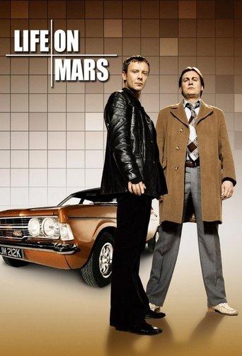 Life On Mars - stream