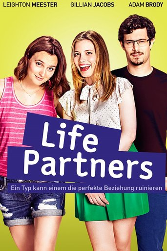 Life Partners - stream