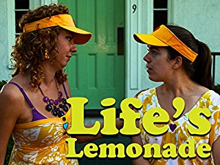 Life's Lemonade stream