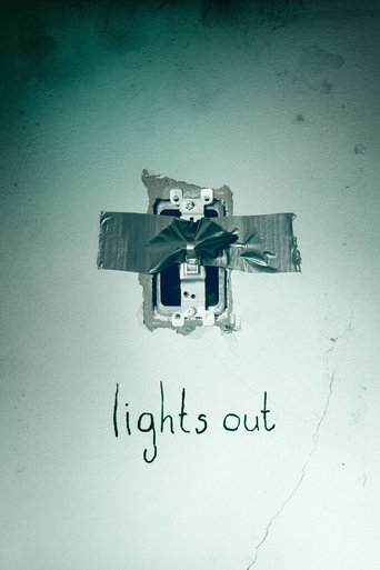 Lights Out stream