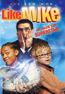 Like Mike - stream