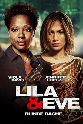 Lila & Eve - Blinde Rache stream