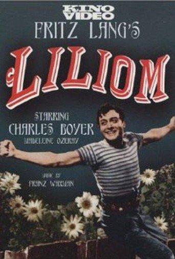 Liliom stream