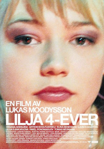 Lilja 4-ever stream