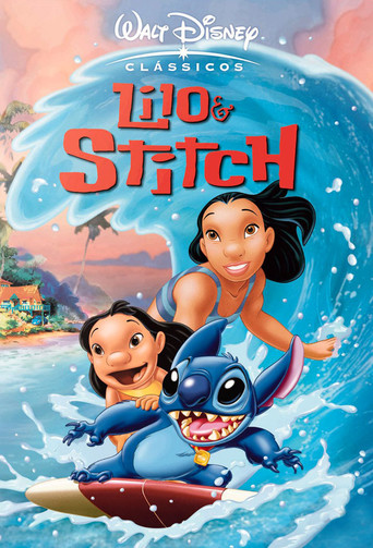 Lilo and Stitch stream