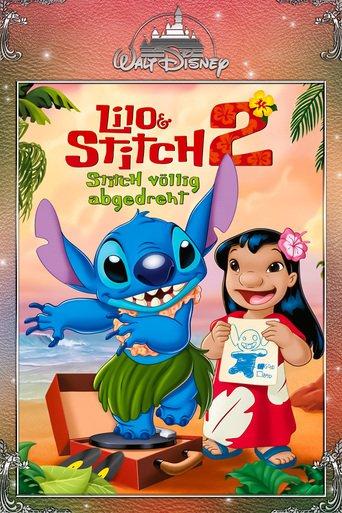 Lilo & Stitch 2 - Stitch völlig abgedreht stream