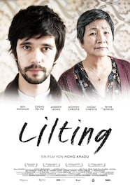 Lilting stream