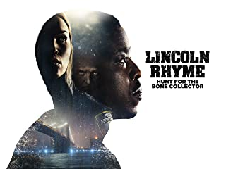 Lincoln Rhyme: Hunt For The Bone Collector stream