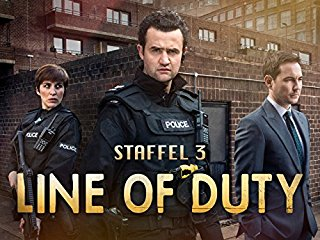 Line of Duty - stream