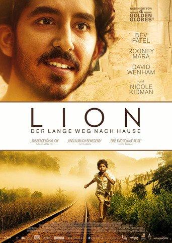 Lion - Der lange Weg nach Hause stream