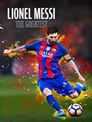 Lionel Messi: The Greatest stream
