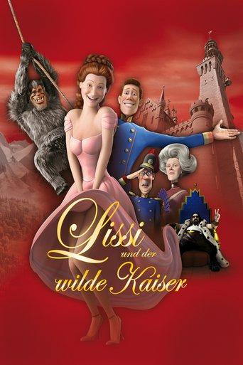 Lissi und der wilde Kaiser - stream