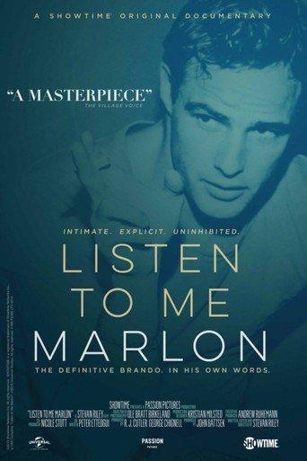 Listen to Me Marlon stream