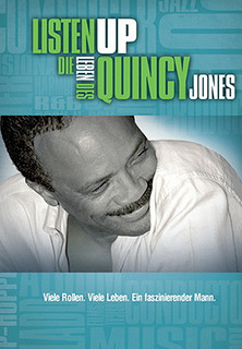 Listen Up! Die Leben des Quincy Jones stream