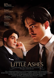 Little Ashes - stream
