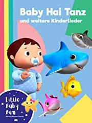 Little Baby Bum - Baby Hai Tanz und weitere Kinderlieder stream